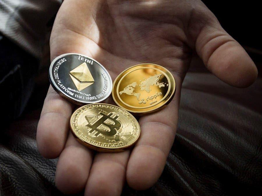 Beitrag: Bitcoin-Kurs könnte laut Studie die 500 größten US-Börsenunternehmen abhängen