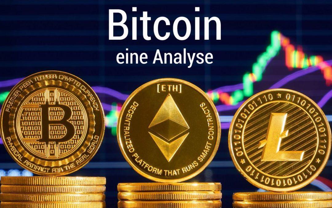 Der Bitcoin ist weit mehr als nur eine einfache Digitalwährung