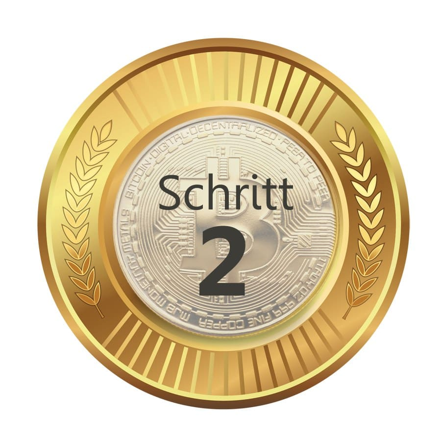 anonymes bitcoin konto kryptowährung trading hors